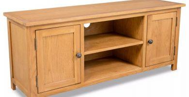 mesa-tv-rustico-con-dos-puertas-y-2-compartimentos-390x200